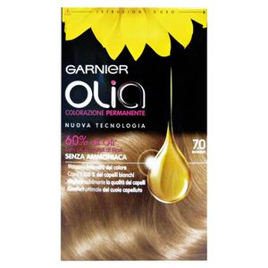 coloration olia 70 blonde ammoniac gratuit coloration chev - Coloration Olia Blond