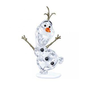 OBJET DÉCORATIF Figurine Disney Olaf Cristal Swarovski - 5135880 B