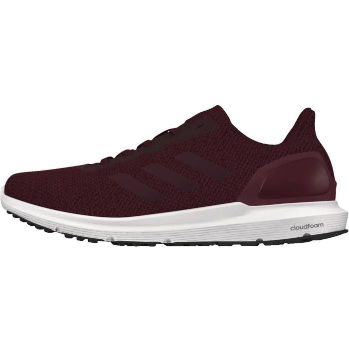 adidas chaussure bordeaux