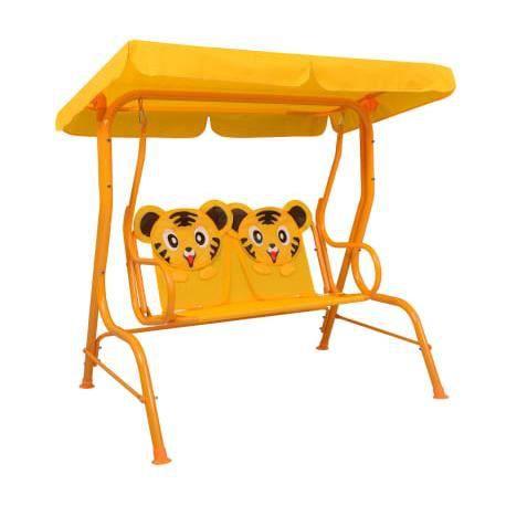 BALANCELLE Transat balancelle Transat balancelle avec parasol pour enfant de plus de 5 ans A26 HB043 HB046 -VIE