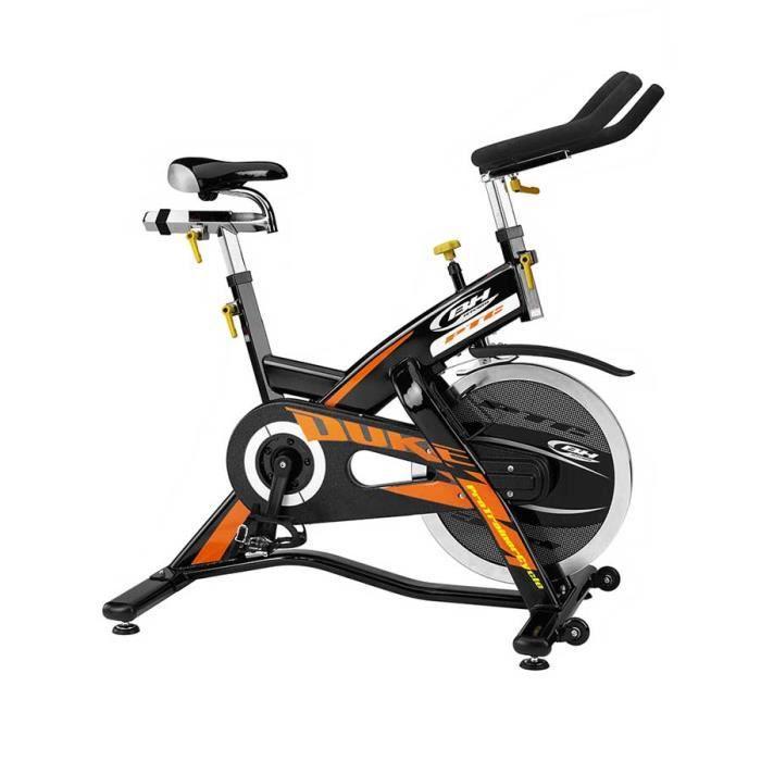 DUKE H920 Vélo de biking avec frein à friction. Volant de 20 Kg