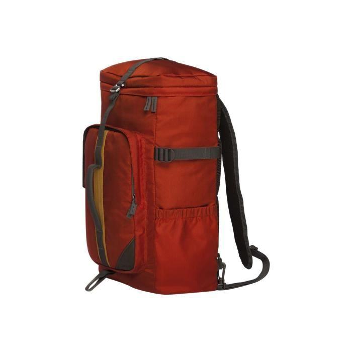 Targus Seoul - Sac à dos pour ordinateur portable - 15.6- - orange