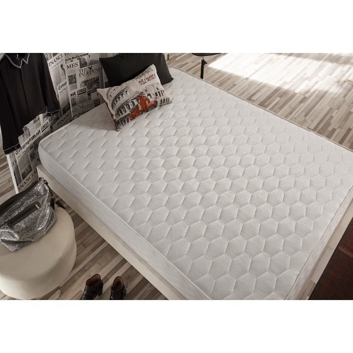 matelas 160x200 my blog. Black Bedroom Furniture Sets. Home Design Ideas