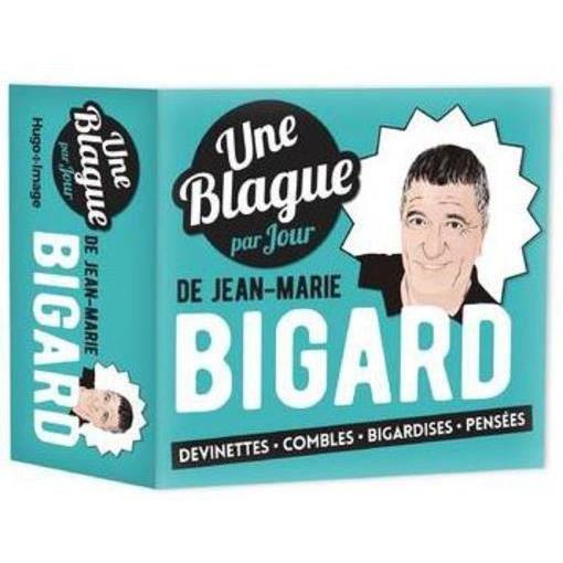Livre Une Blague De Bigard Par Jour Edition 2019 Achat