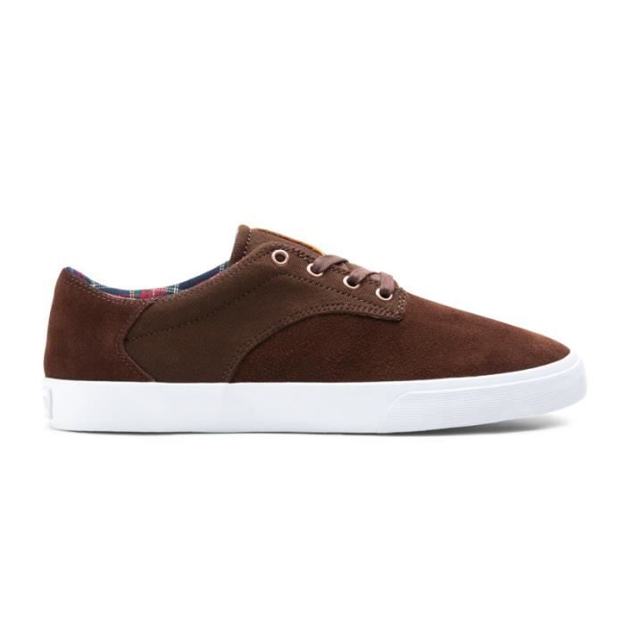 Supra Pistol brown S88023