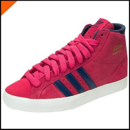 cheap for discount 38b78 82d3b Adidas BASKET PROFI (WMNS) G95658