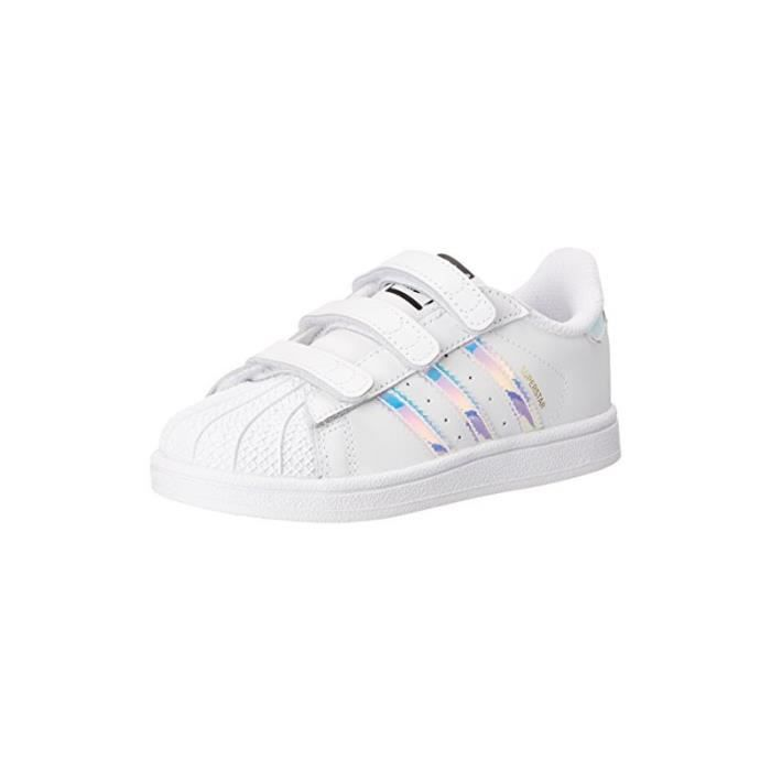 superstar enfant iridescent