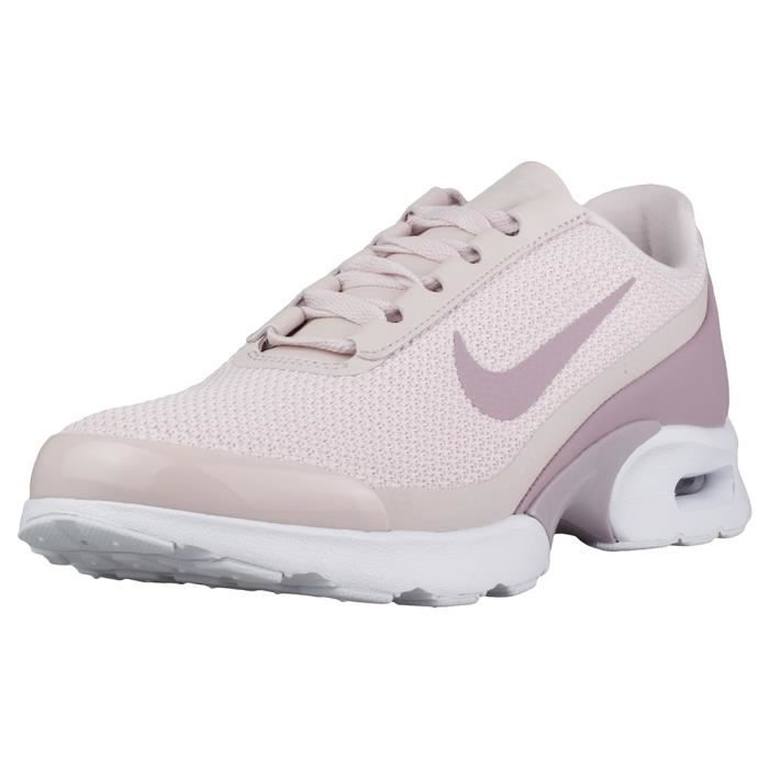 new arrival dedf2 bb035 BASKET Nike Air Max Jewell Femme Baskets Blush Rose