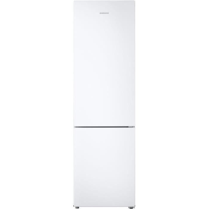 RÉFRIGÉRATEUR CLASSIQUE SAMSUNG - RB37J501MWW - Réfrigérateur Combiné - 35