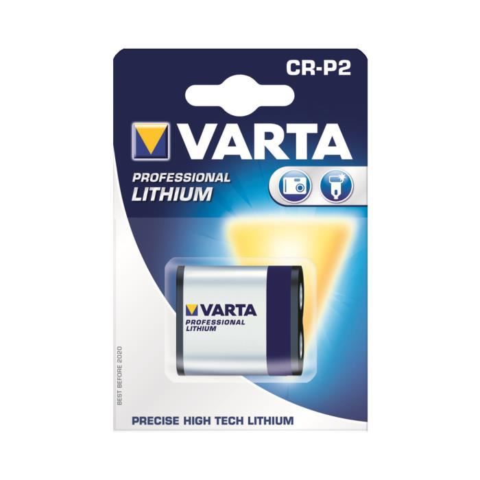 Батарейка Varta Electronics CR2025 1 шт