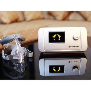 ANTI-RONFLEMENT MOYEAH® Insufflateur médical automatique CPAP avec