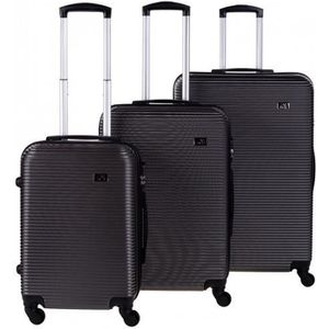 SET DE VALISES Geneve | Set 3 Valises/ Baggage Voyage soute/cabin