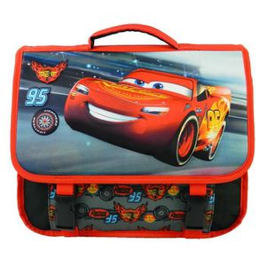 CARTABLE CARS Cartable 38 cm