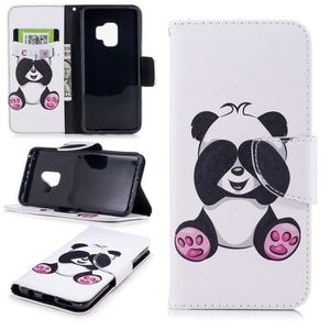 coque galaxy s9 panda