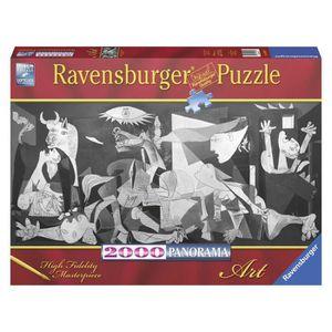 PUZZLE Ravensburger - 16690 - Puzzle Classique - Guernica