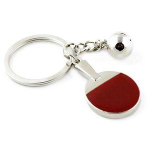 PORTE-CLÉS - Porte-clés d'alliage Trousseau Keychain C