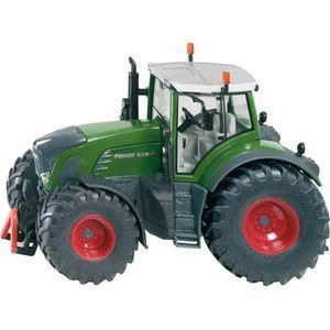 VOITURE - CAMION SIKU Tracteur Fendt 939 Radiocommandé - Coffret Co