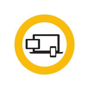 ANTIVIRUS Norton Security Deluxe (v. 3.0) carte d'abonnement