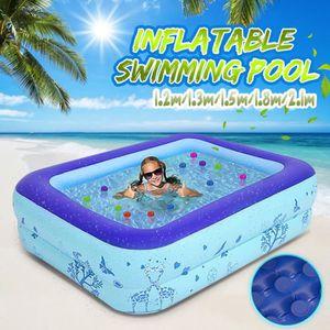Intex Piscine Gonflable Enfant Aire De Jeux Aquatique