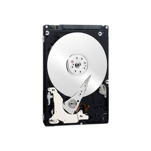 DISQUE DUR INTERNE Western DigitalDisque dur WD3200BEKT 320 Go 2.5…