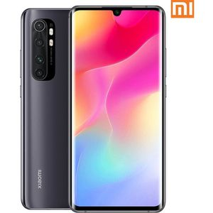 SMARTPHONE Xiaomi Mi Note 10 Lite 6Go 128Go Noir Minuit AI Qu
