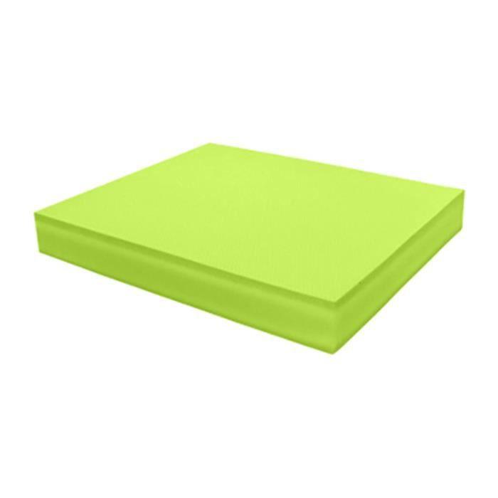 Balance Soft Cushion Waist And Abdomen Stability Core Training Yoga Fitness Mat ZHL91224521GN_Lavi