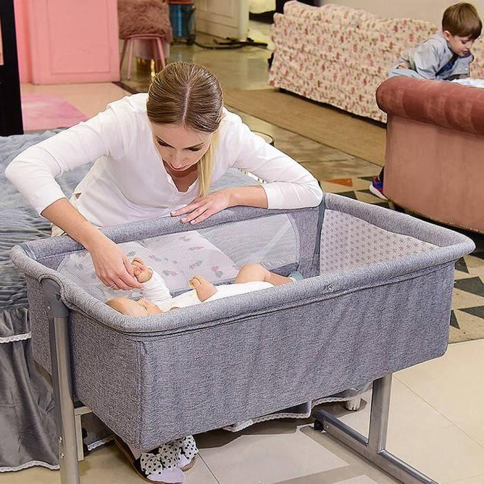 Bébé Lit Berceau Cododo , convient dès la naissance
