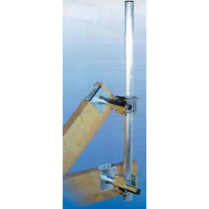 Kit de montage de mât sur toit
