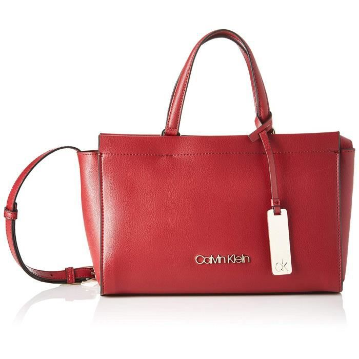 Sac à Main Calvin Klein Enfold Med Tote, Sacs bandoulière 3303