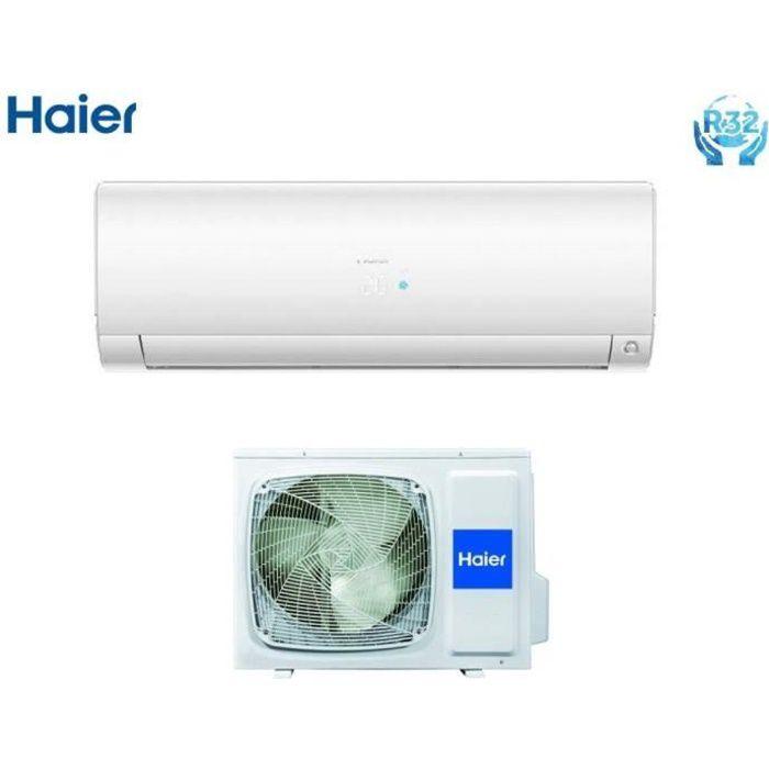 Climatiseur Inverter Haier IES 18000 btu R-32 A++ AS50S2SF2FA Wi-Fi Optional - NEW
