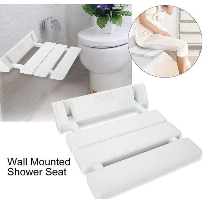 Aucun per/çage /étag/ère dangle de salle de bain /étag/ères 1 2 3 /étages /étag/ère de douche adh/ésif Shampooing Panier de rangement antirouille Aluminium Organiseur de baignoire /à fixation mur