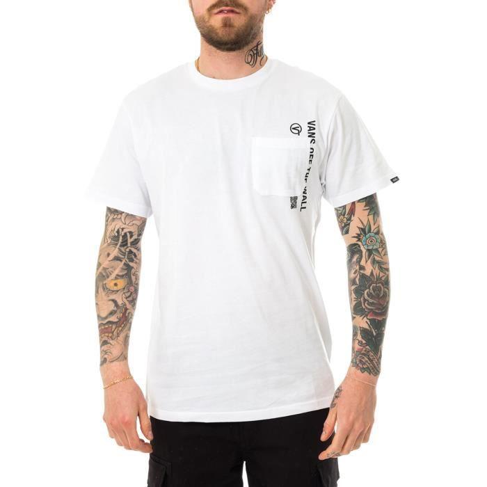 Vans T-shirt homme Vans Mn Quick Homme