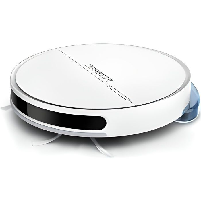 Aspirateur robot Rowenta RR7427WH 0,36 L 65 dB Blanc