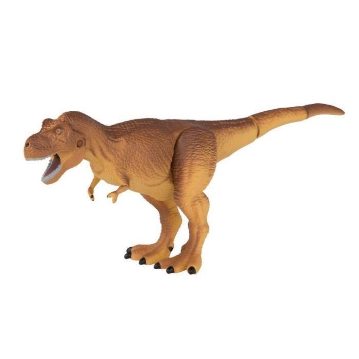ANIA Figurines T-Rex - Orange