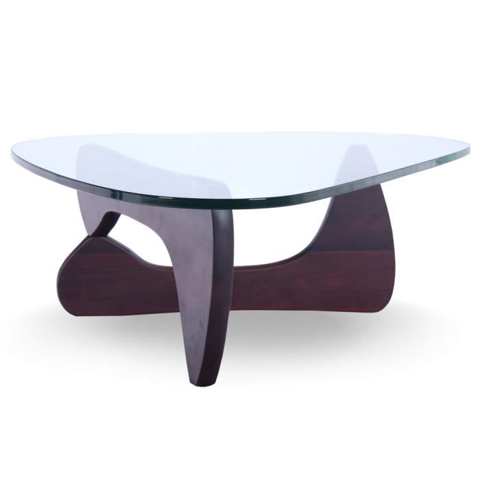 table basse style noguchi achat vente table basse. Black Bedroom Furniture Sets. Home Design Ideas