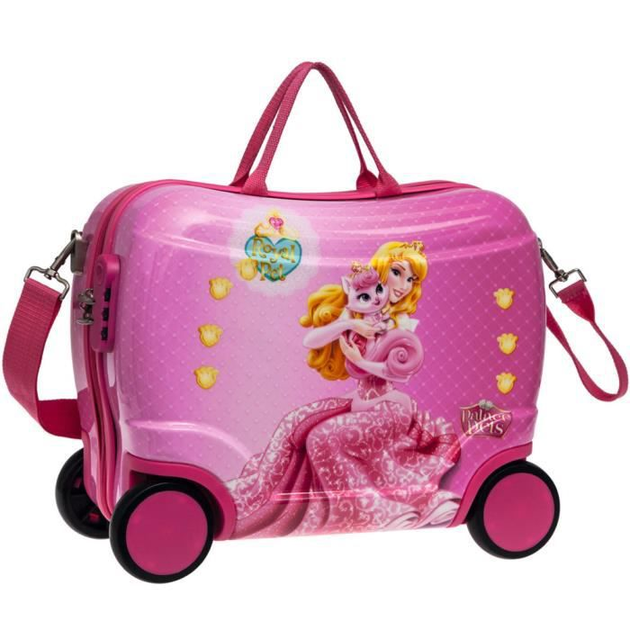 petite valise roulettes disney princesses achat. Black Bedroom Furniture Sets. Home Design Ideas