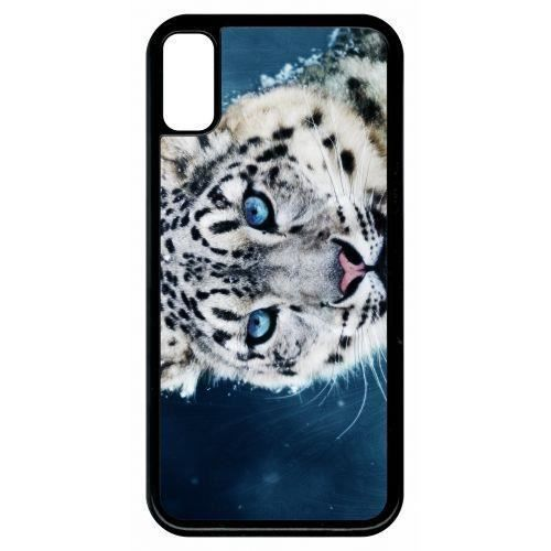 coque iphone 8 yeux