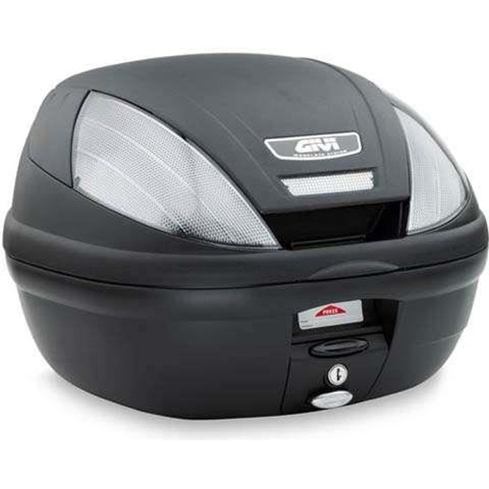 TOP CASE Top Case moto GIVI Monolock E370 TECH