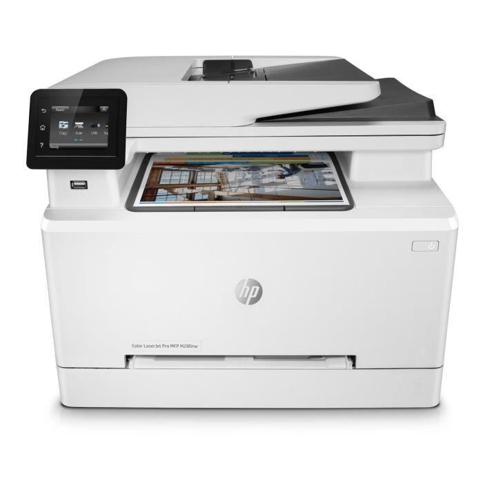 IMPRIMANTE HP Imprimante Multifonction Color LaserJet Pro M28
