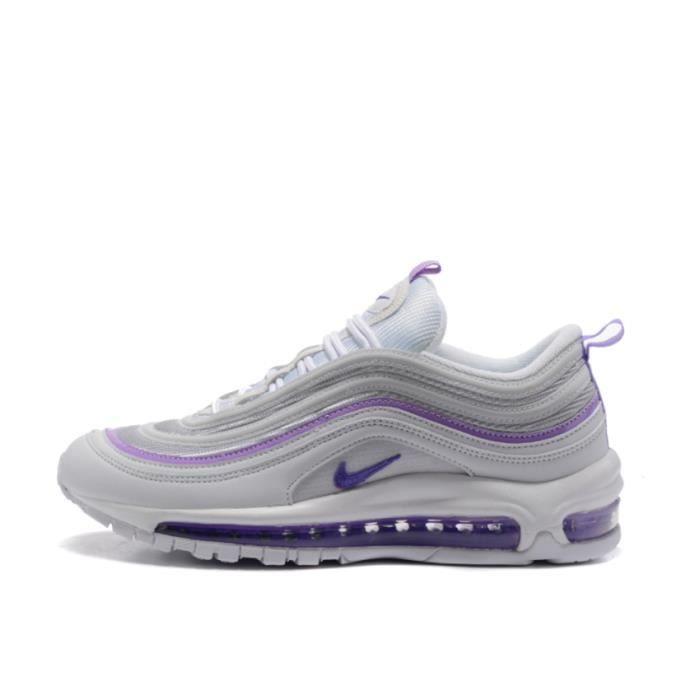 air max 97 femme violet