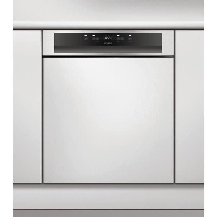 Lave Vaisselle Integrable Avec Facade Achat Vente Pas Cher
