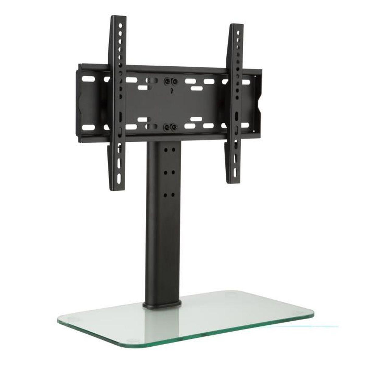 A Quelle Hauteur Mettre Une Tele Au Mur support tv reglable en hauteur