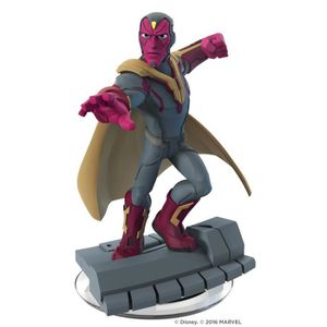 FIGURINE DE JEU Figurine Vision Disney Infinity 3.0 : Marvel