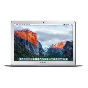 PC RECONDITIONNÉ MacBook Air 13