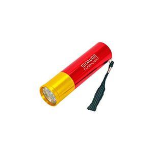 LAMPE DE POCHE Gant De Bras FON-10251 12 LED Lampe de poche Gauge