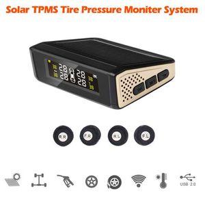 CAMÉRA DE SURVEILLANCE Car TPMS sans fil Système de surveillance de la pr
