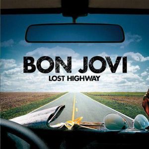CD MUSIQUE DU MONDE Lost Highway