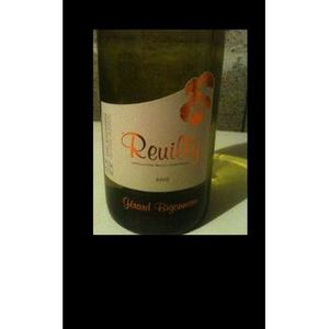 VIN BLANC Domaine Gerard Bigonneau, Reuilly blanc