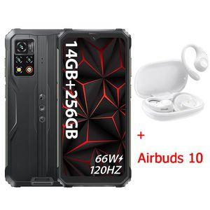 SMARTPHONE Smartphone Blackview BV6100 3 + 16 Go Dual Gorilla
