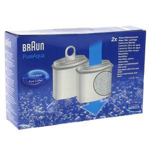 CAFETIÈRE Filtre a eau kwf2 par 2 pure aqua pour Cafetiere B